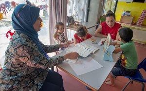 El Govern anuncia «activitats de lleure infantil diferents» per a aquest estiu