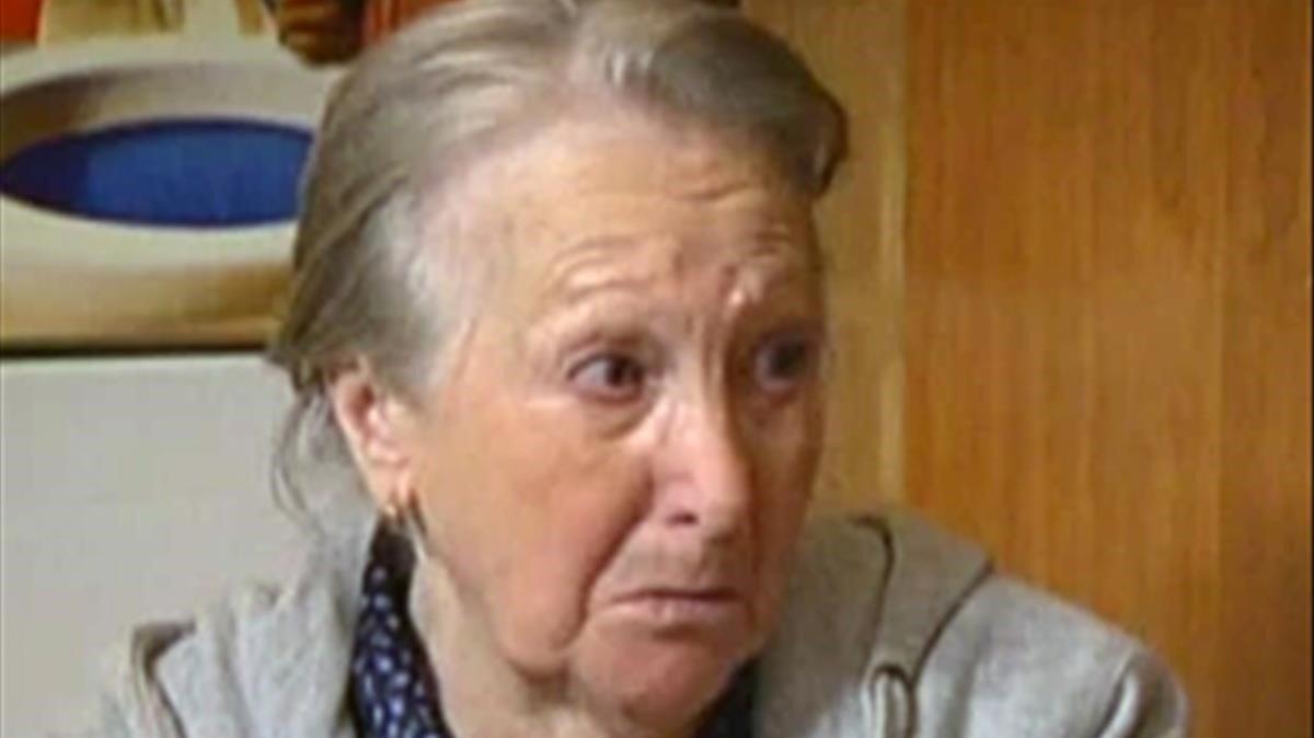 Mor Concha Hidalgo, actriu d''Aída' i 'La que se avecina', als 95 anys