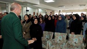 Universitats turques per a dones