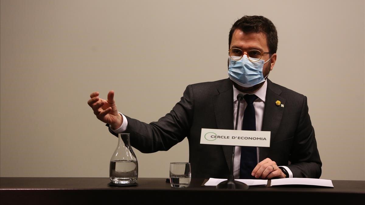 La Generalitat acelera con la gestión centralizada del pago de sus impuestos