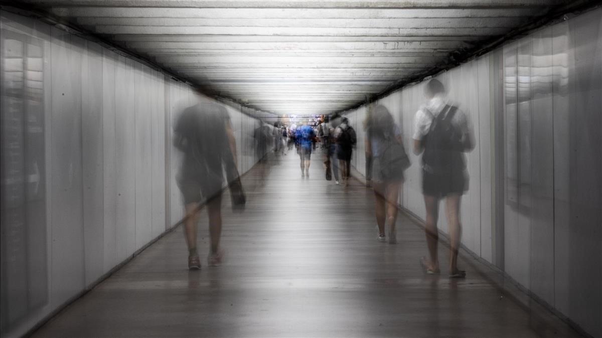 Passeig de Gràcia: el corredor de la mort