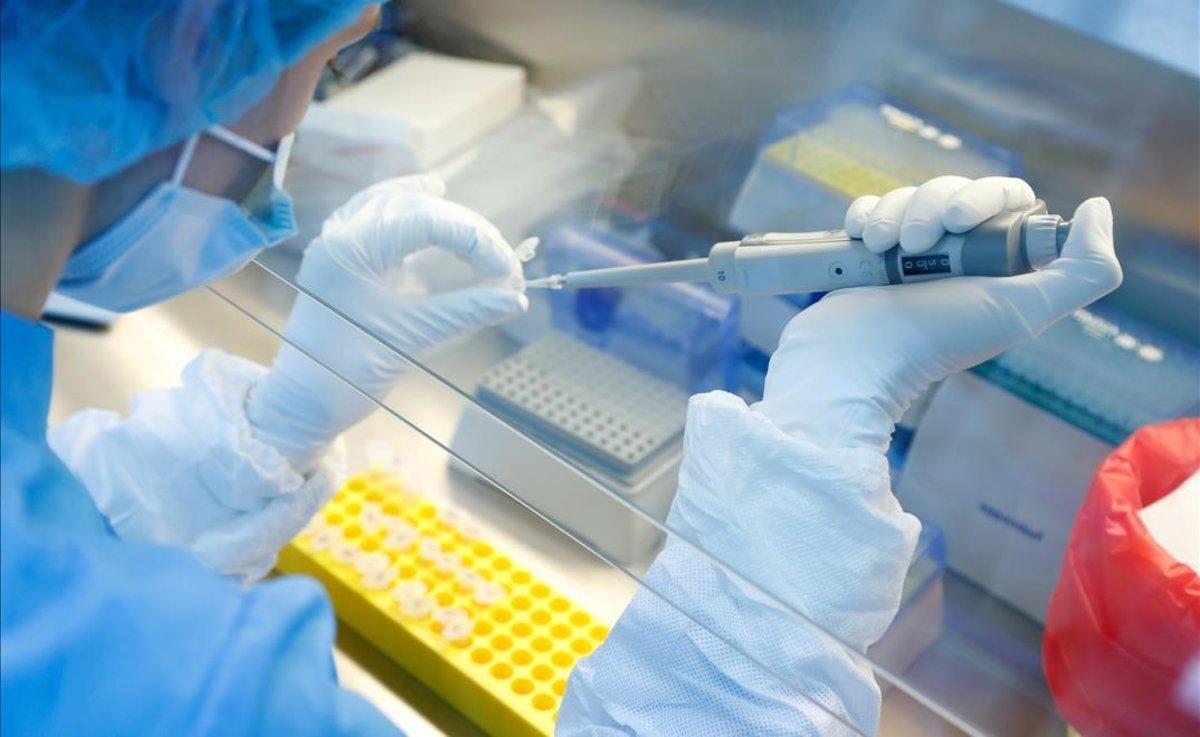 Rússia ha registrat la primera vacuna contra la Covid-19 al món