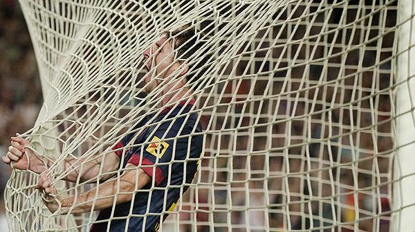 Els 86 gols de Messi