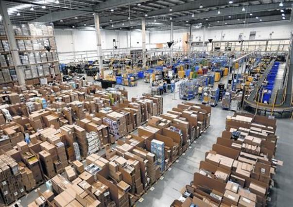 Amazon instalará en Madrid su centro tecnológico europeo para empresas