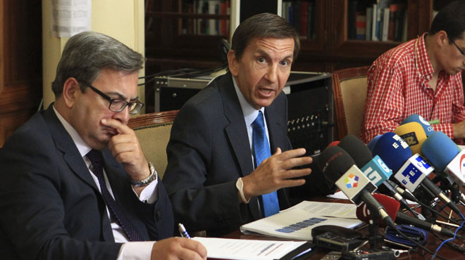 El fiscal en cap Anticorrupció posseeix el 25% duna empresa a Panamà