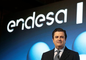 Borja Prado, presidente de Endesa.