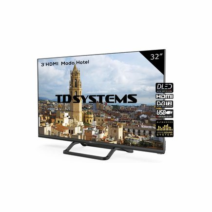 Tv TD Systems