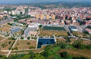 Una empresa belga compra terrenys de l'Incasòl a Rubí per construir un centre de cirurgia estètica