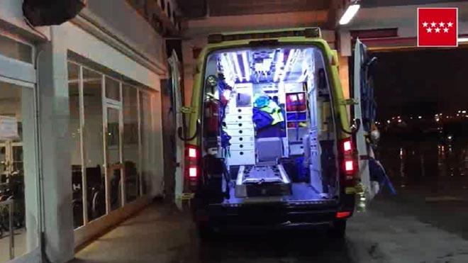Mor la noia de 17 anys apunyalada a Alcorcón (Madrid)