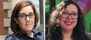 Primer 'round' en l'etern combat a Podem Catalunya