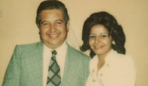 La Chani, como la conocía por sobrenombre, se convirtió en el brazo derecho del director de la DINA, Manuel Contreras.