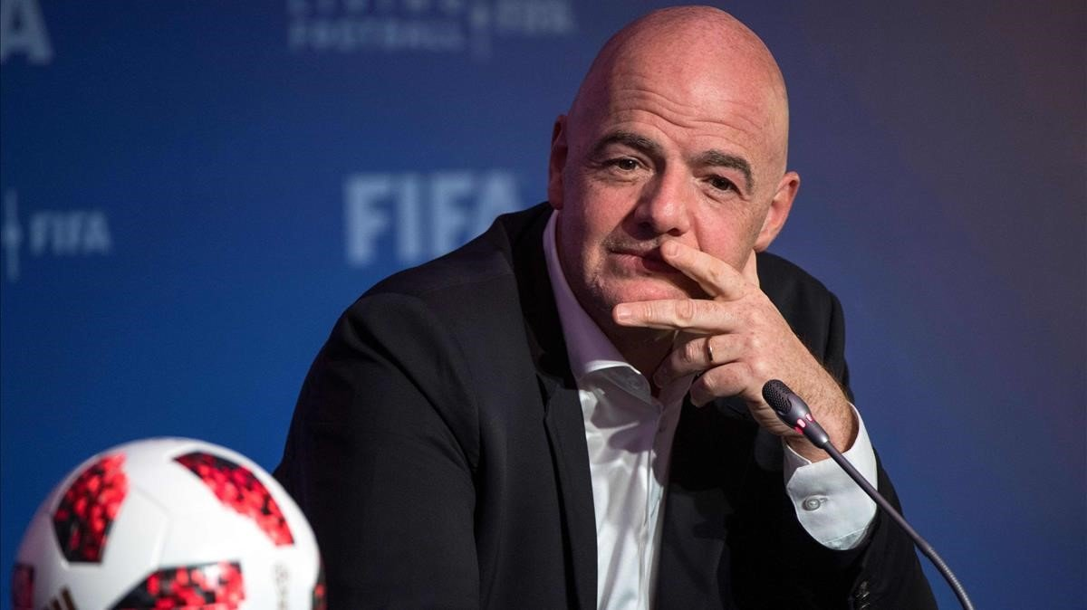 Els clubs europeus descarten jugar en el nou Mundial de Clubs de la FIFA