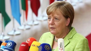 Alemania espió al Gobierno de EEUU