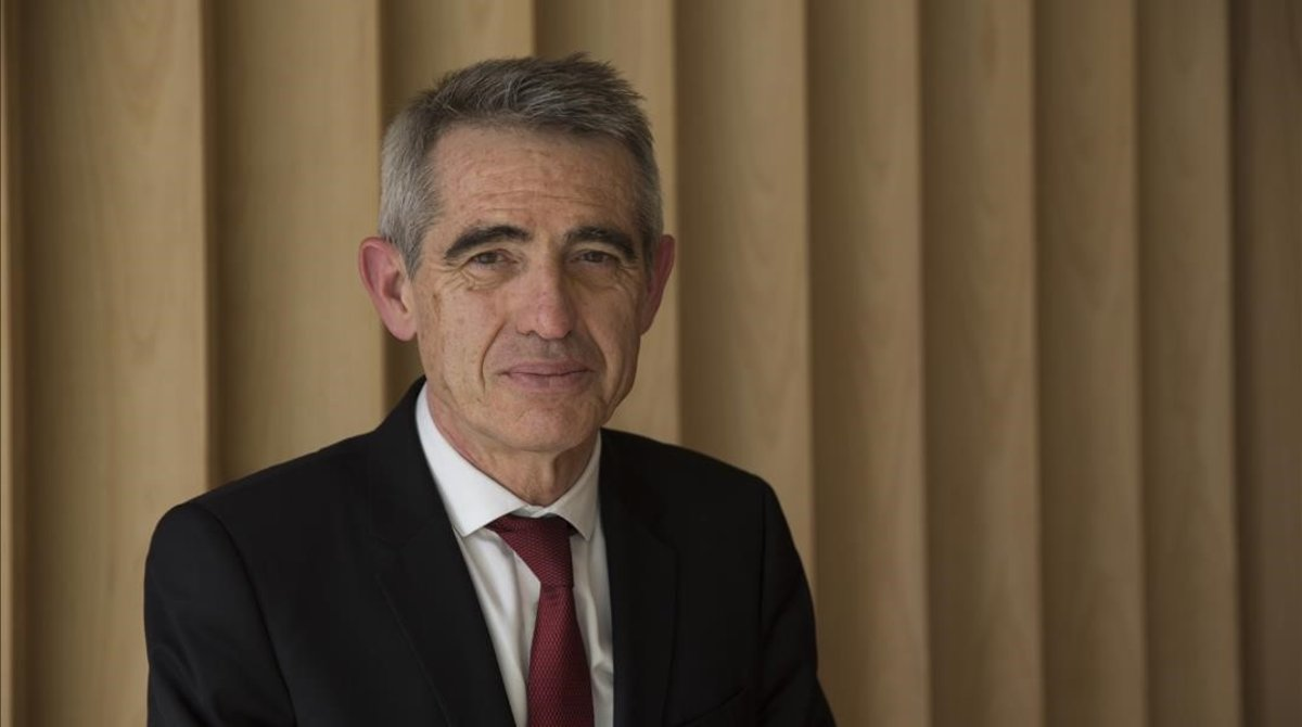 Antoni Bayona.