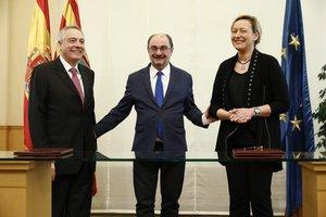 Aragó serà la Comunitat Autònoma convidada del SIL 2019