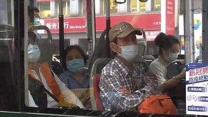 Hipervigilancia en Asia para fiscalizar las cuarentenas