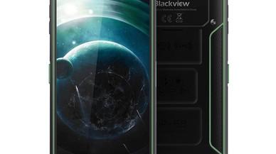 Blackview BV9500, así es el 'smartphone' que lo aguanta todo