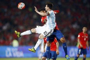 Copa América de 2020 se inicia el 12 de junio.