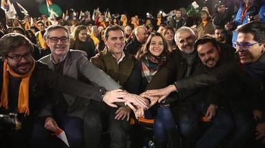 Ciutadans es bolca a mobilitzar els abstencionistes habituals