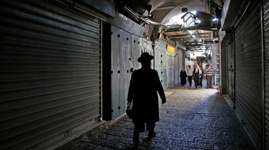 'Nakba' de luto en Palestina