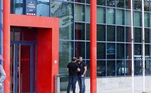 La comisaría de los Mossos en Lleida sufre un brote de coronavirus: al menos seis positivos