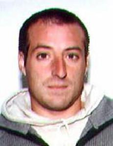 David Pla, en una imagen facilitada por la policía en el 2010.