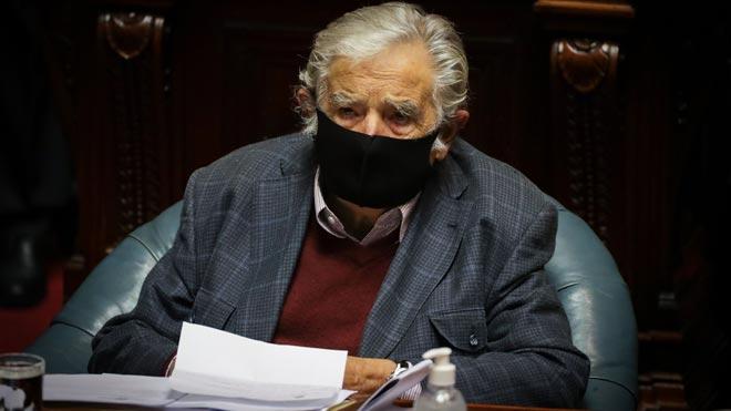 Discurso completo del expresidente de Uruguay, José Mujica, en su despedida del Senado.