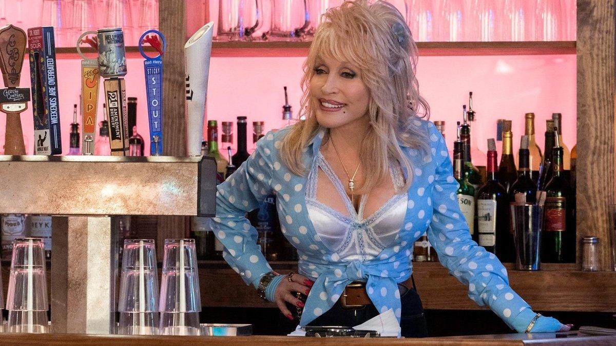 'Dolly Parton: Acordes del corazón'