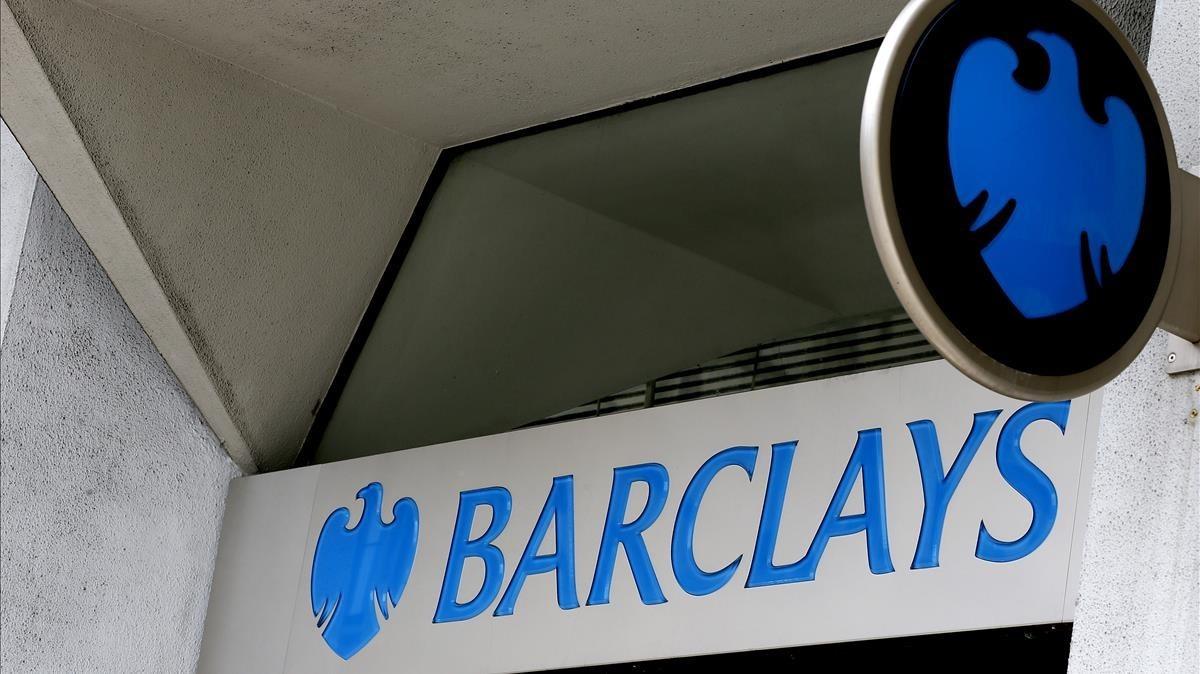 Sucursalde Barclays.