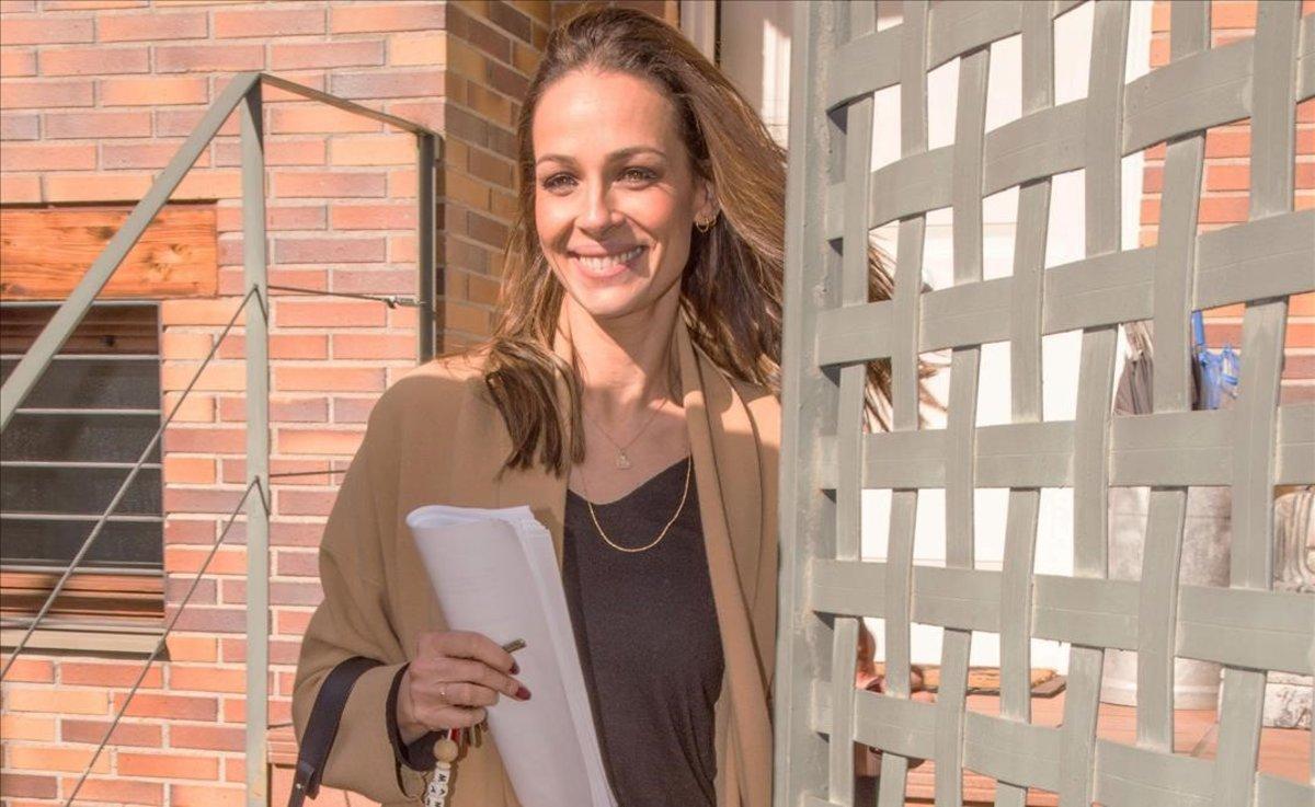 Una imagen de archivo de Eva González.
