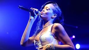 Rihanna suspèn el seu concert de divendres a Niça arran de l'atemptat