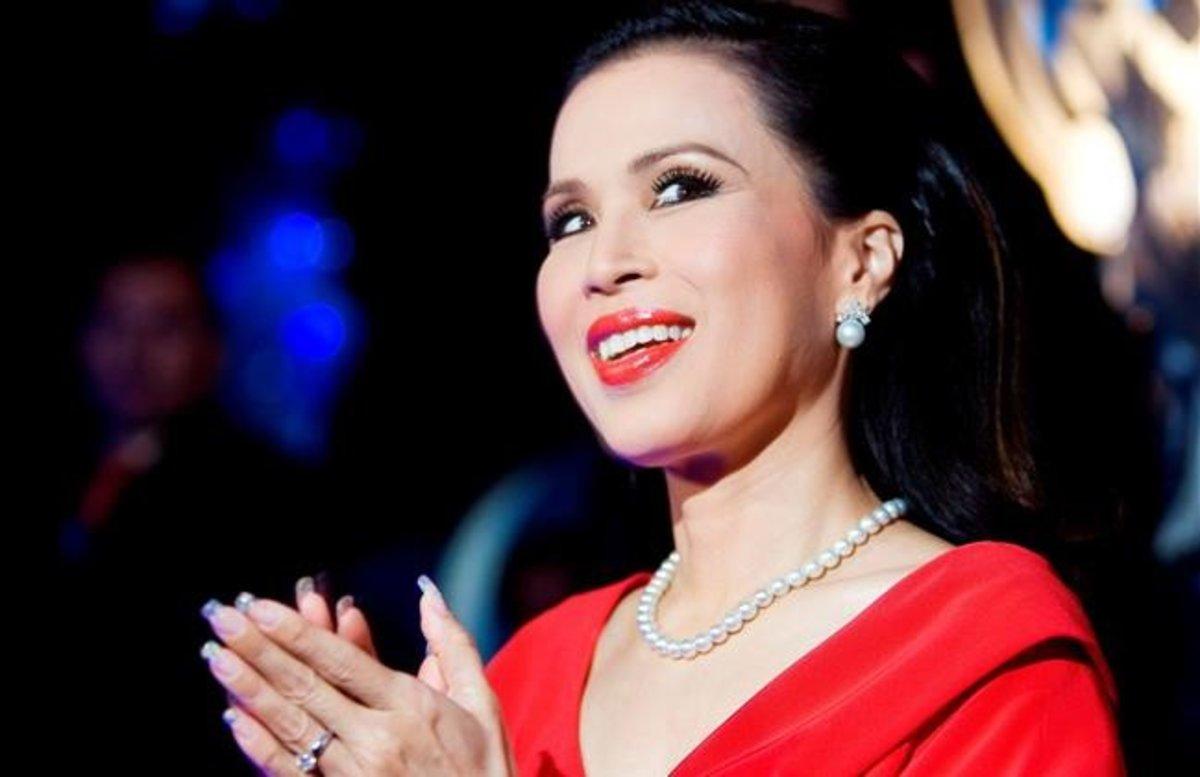 Candidatura de princesa tailandesa estremece a política de ese país