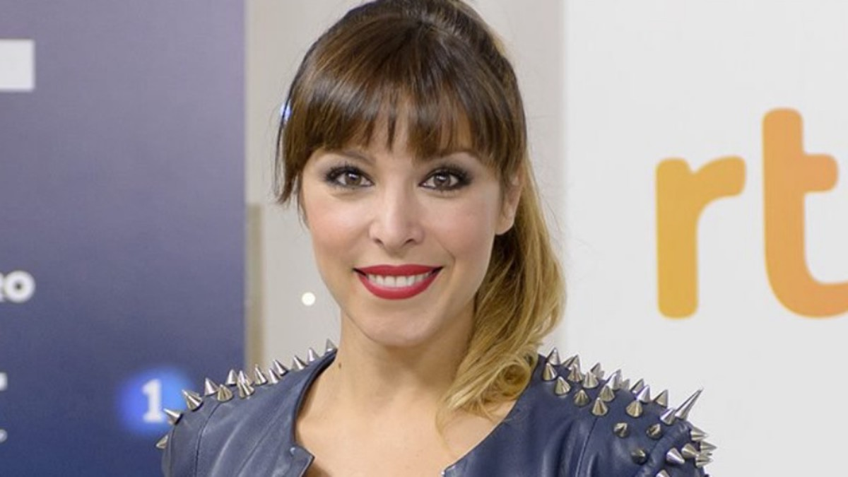 Gisela, concursante de OT 1 y protagonista de Looser.
