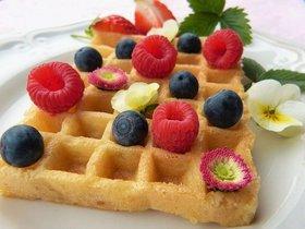 Cinco gofreras para preparar un desayuno de lujo