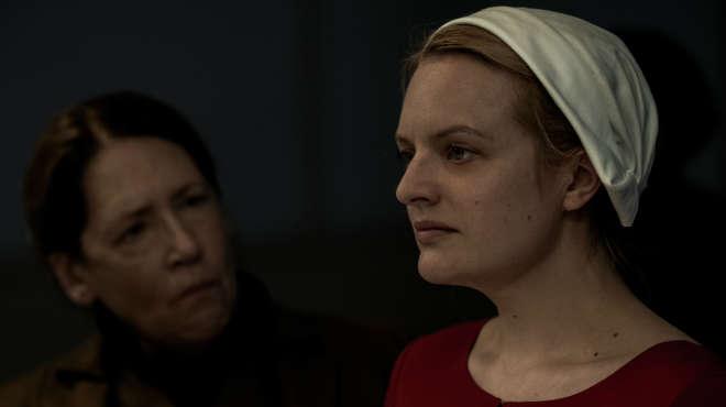 Tráiler de la segunda temporada de El cuento de la criada.