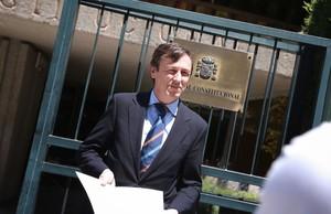 El PP recorre davant del Tribunal Constitucional el decret de RTVE per ser un «cop a la democràcia»