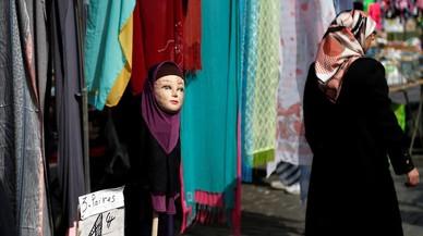Guerra al hiyab