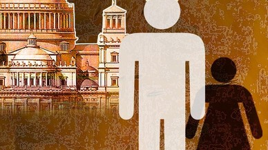 Mujeres diaconisas y subalternas