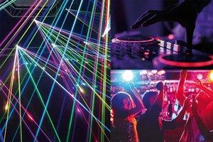 Las persones asistentes a la fiesta podrán disfrutar de dos ambientes musicales, uno en el interior de El Celler y otro en la plaza adyacente.