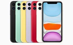 iPhone 11, de Apple.