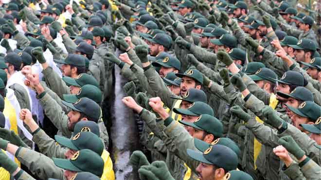 L'Iran celebra 40 anys de Revolució islàmica