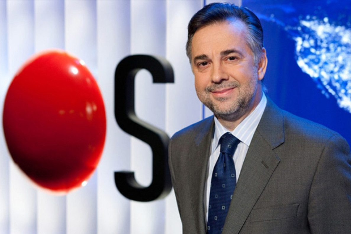 """Jenaro Castro, contra los trabajadores de RTVE que denuncian manipulación: """"Son la parte ruidosa"""""""