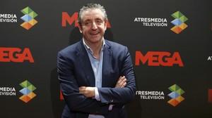 Josep Pedrerol, presentador de El chiringuto de jugones.