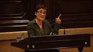 El Parlament aprova una paga garantida per a tots els extutelats