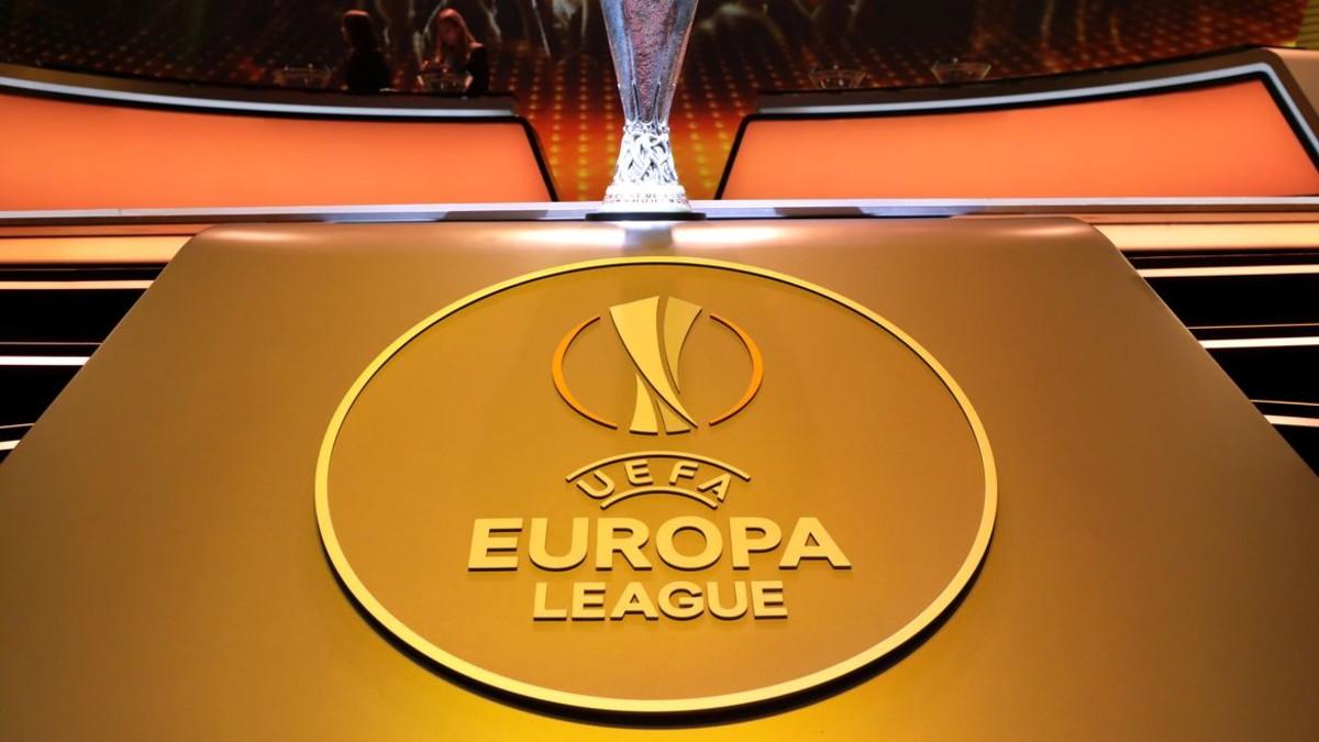 La Copa, antes de iniciarse el sorteo en Mónaco