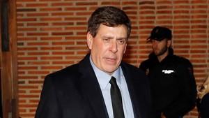 Juan Carlos Quer.
