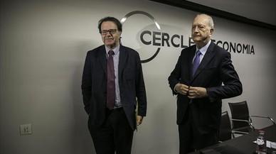 """El Cercle d'Economia exige elecciones """"de manera inmediata"""""""