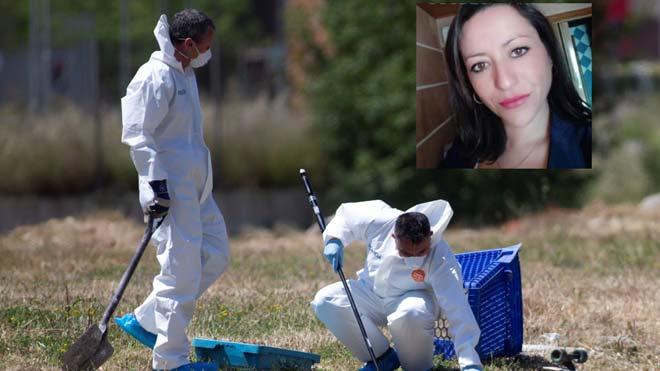 Las huellas confirman que el cadáver hallado en El Prat es el de Janet Jumillas.