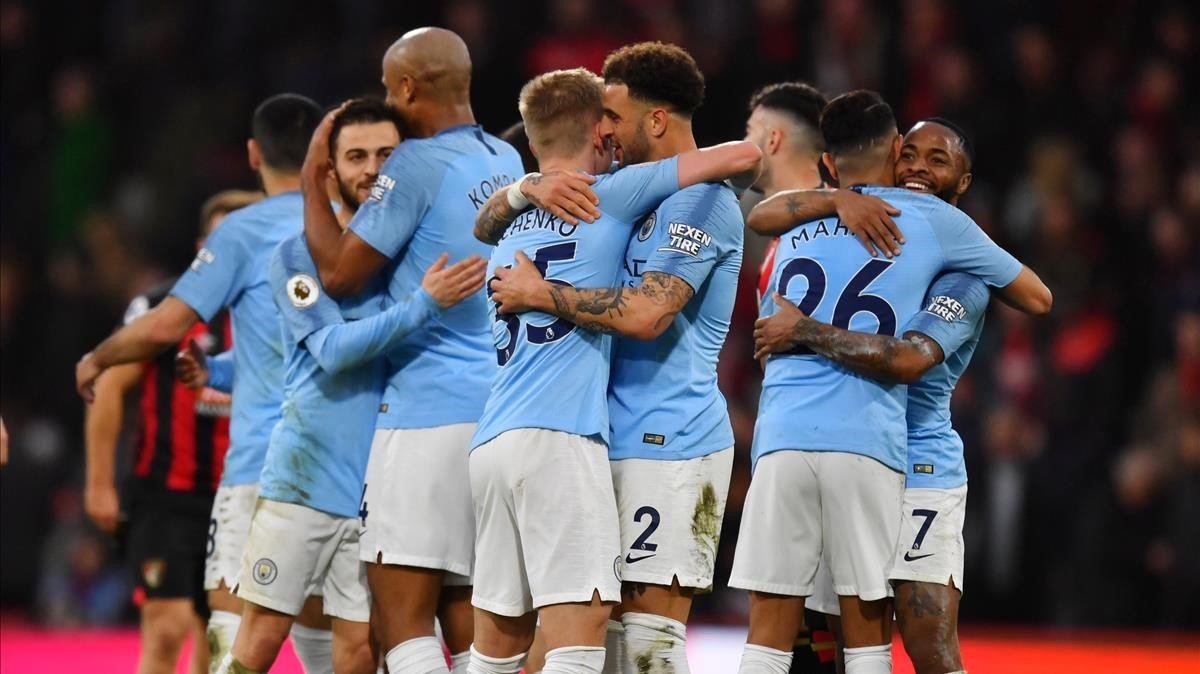 Otra vez Manchester City, en líos por 'fair play' financiero
