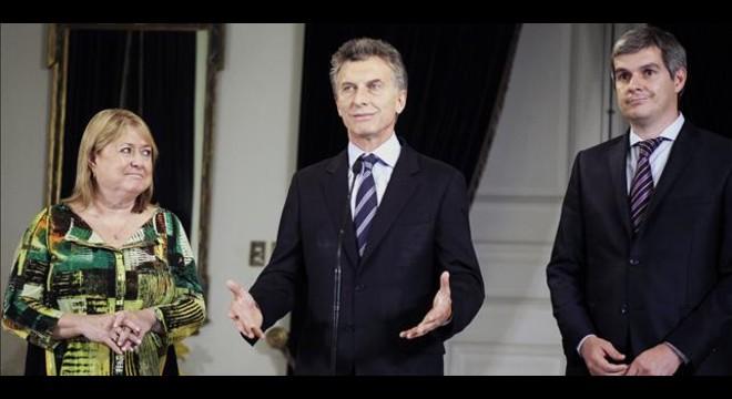 Máxima confrontación entre Macri y Kirchner